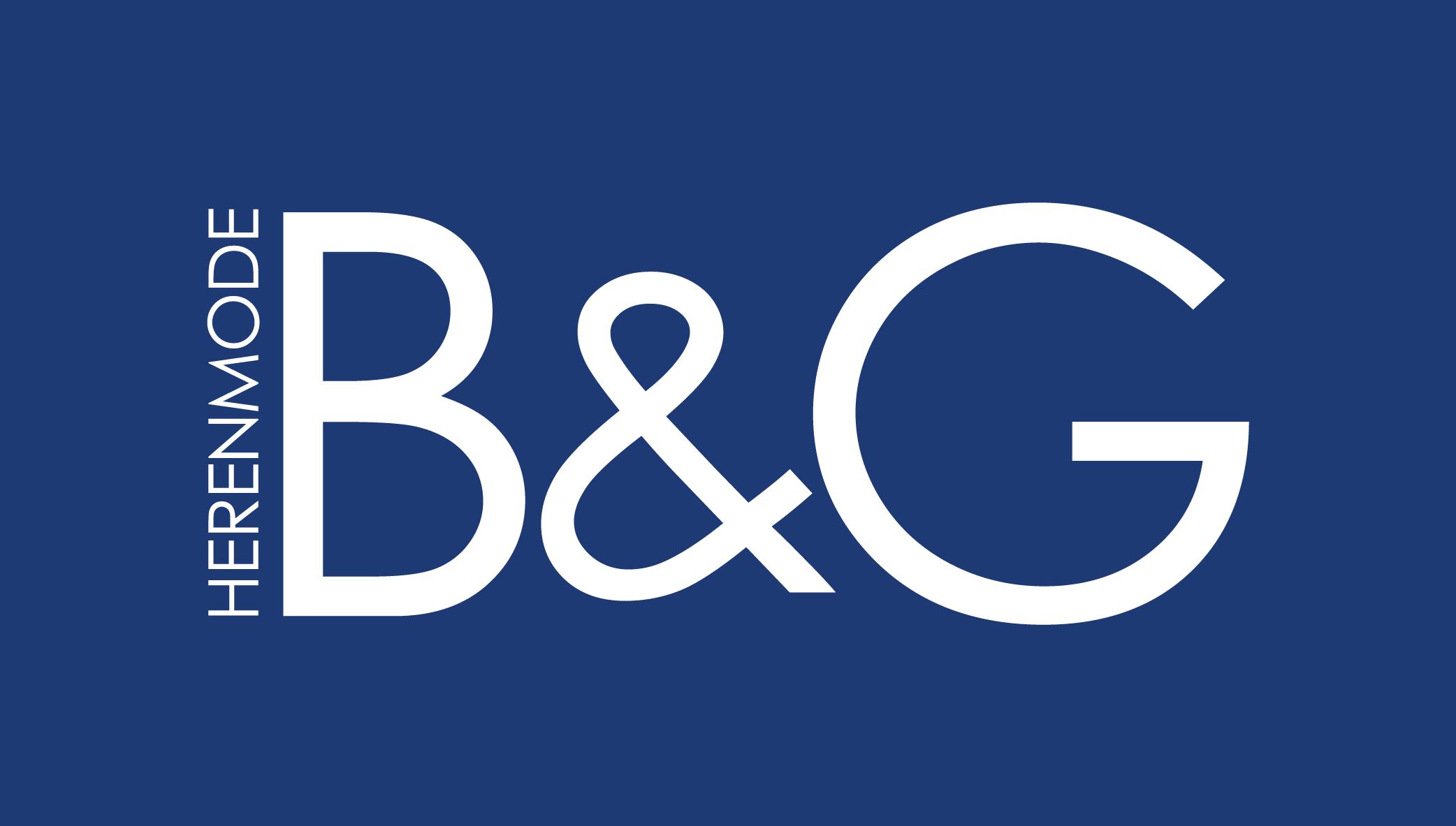 B&G Herenmode