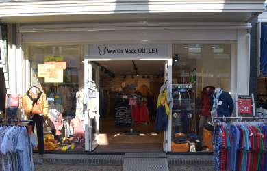 Van Os Outletstore